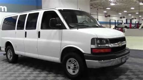 2013 chevrolet express 2500 lt 2u150010