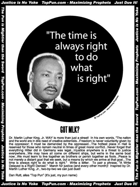 printable martin luther king poster free martin luther king poster always right time