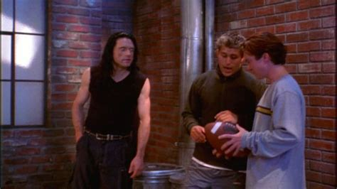 The Called The Room The Room 2003 Wiseau Juliette Danielle Greg