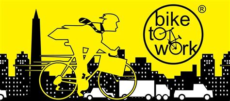 Bike To Work Di Jakarta bike to work indonesia