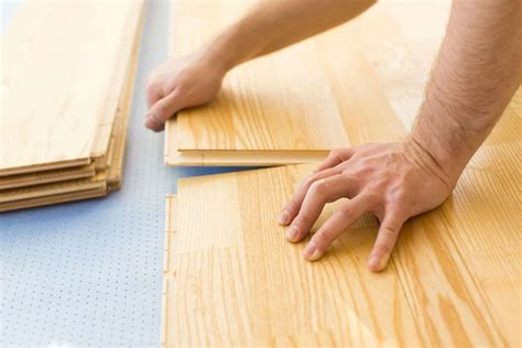 How to Lay Laminate Flooring in 7 Easy Steps   The