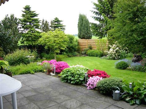 Kleine Gärten Gestalten 2764 by Gartengestaltung Bilder Garten Ideen Greenvirals Style
