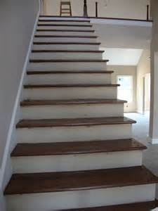 wood stair treads decosee com