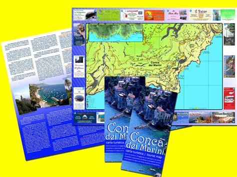 azienda soggiorno e turismo amalfi cart guide le cartine e le guide turistiche della
