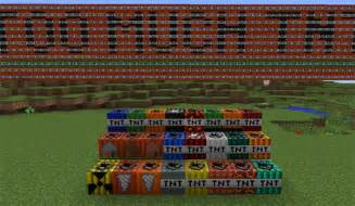 Ahora podr 225 s usar hasta 35 clases de tnt en minecraft diez m 225 s que