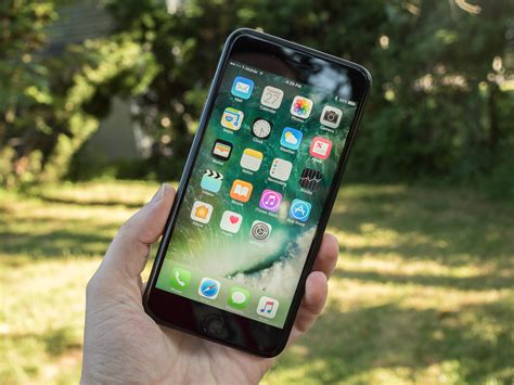 deal refurbished iphone 7 plus discounted to 569 99 apple warranty included phonearena