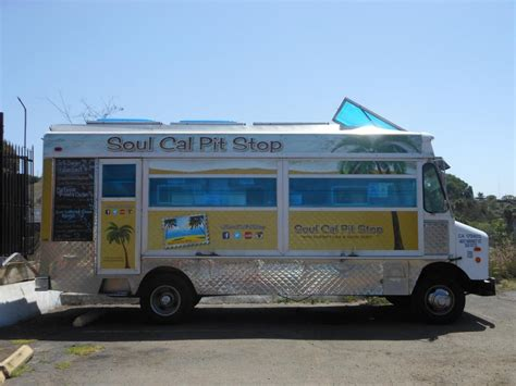 food trucks and pits soul cal pit stop san diego food trucks roaming hunger