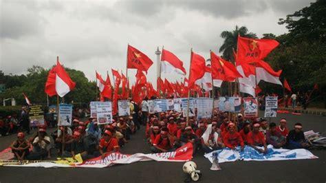 Anatomi Konflik Politik Di Indonesia sikap politik prd terkait konflik antar institusi negara kpk dan polri