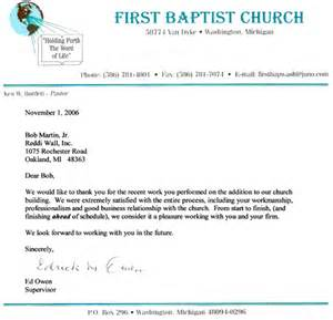Church Welcome Letter Template by Thank You Card Letter Template New Calendar Template Site