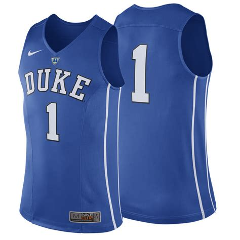 Gamis Jersey Gm Jersey1 duke collection of gifts duke authentic hyper
