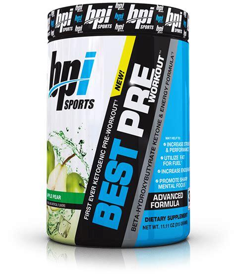 best pre workout bpi best pre workout a keto diet pre workout