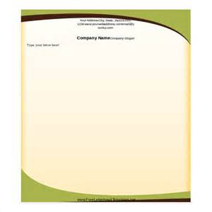 word letterhead template 19 free letterhead templates in microsoft word
