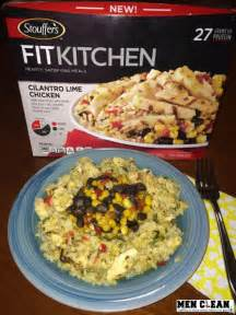 Stouffers Fit Kitchen Where To Buy Quick And Easy Protein Packed Meals With Stouffer S 174 Fit