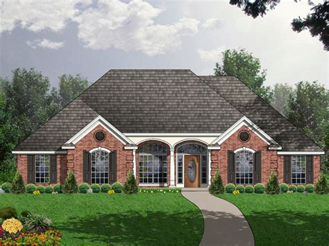southern ranch house monsey southern ranch home plan 030d 0101 house plans