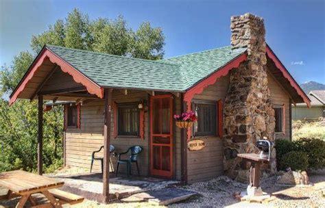 Tiny Town Cottages Estes Park Tiny Town Cabins Estes Park Compare Deals