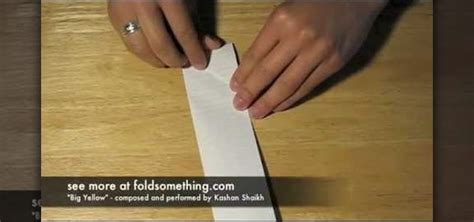 How Do U Make A Paper Football - how to do basic folds to make a paper football 171 origami