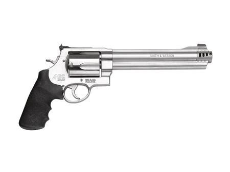 changeable rubber sts smith wesson model 460xvr revolver 460 s w mag 8 37