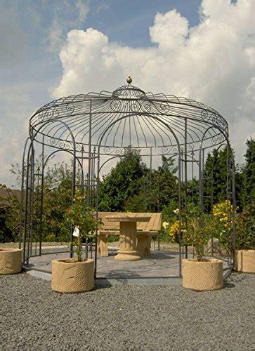 gartenlaube garten pavillon rosenpavillon pavillon