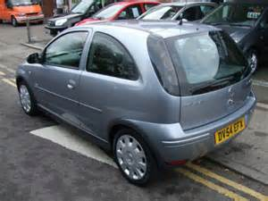 Vauxhall Corsa 54 Plate Featured Cars Ford 1994 Ford Mk3 1 8d