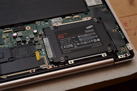 Harddisk Asus X201e Ssd Installed In Asus S200e