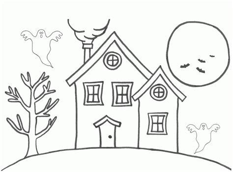 coloring book house pictures universul copiilor imagini de colorat
