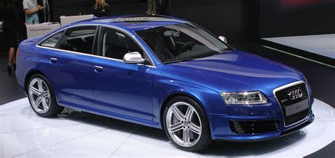 Audi Rs6 Wiki by Audi Rs6 Wikip 233 Dia