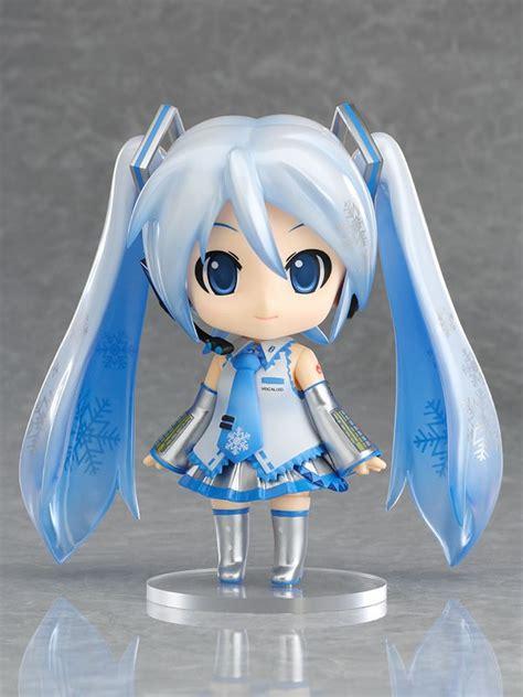 Nendoroid Hatsune Miku Ver Xinhao Tipe 2c goodie miku hatsune nendoroid ver snow news