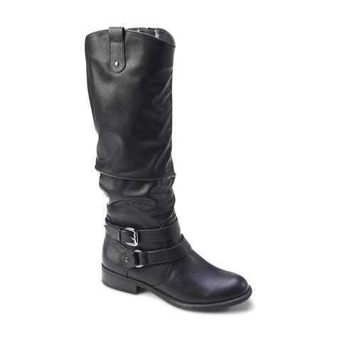 kmart boots s calf length boot find great boots at kmart