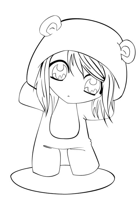 fox girl coloring pages sketch coloring page fox girl coloring pages sketch coloring page