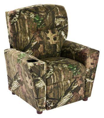 realtree max 4 recliner kidz world camo recliners for toddlers bass pro shops