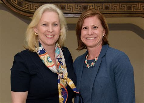 kirsten gillibrand information kirsten gillibrand pictures news information from the web