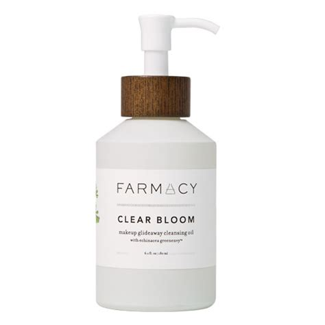 All Clear Detox Shoo by Clear Bloom Makeup Glideaway Cleansing Shop