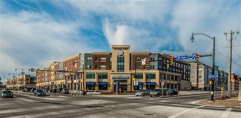 U Rochester 3 2 Mba School by Of Rochester Fairmount Properties