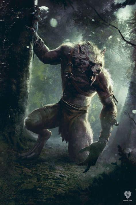 wild hunt witcher 3 werewolf 25 best ideas about werewolf art on pinterest