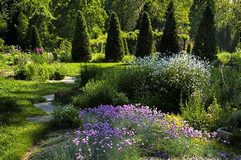 Botanical Garden Philadelphia Chanticleer A Botanical Distraction From Daily Delmarva Radio
