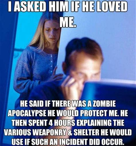 Love My Husband Meme - 20 cheesy and amusingly funny memes for your husband