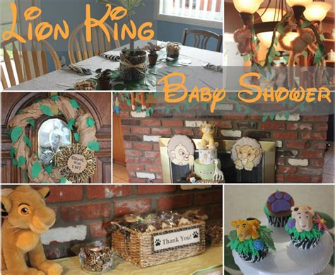 Baby Shower Cing Theme by King Baby Shower Accessories Home Theme Ideas