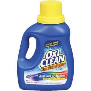 Oxi clean stain fighter 33746 walmart com