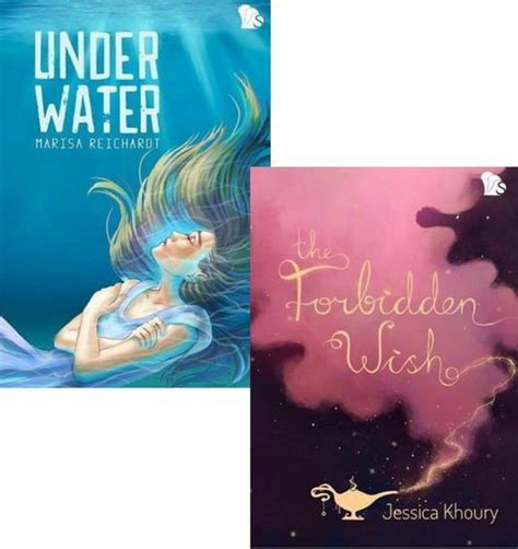 Buku Novel Wish bukukita paket buku khoury the forbidden wish underwater