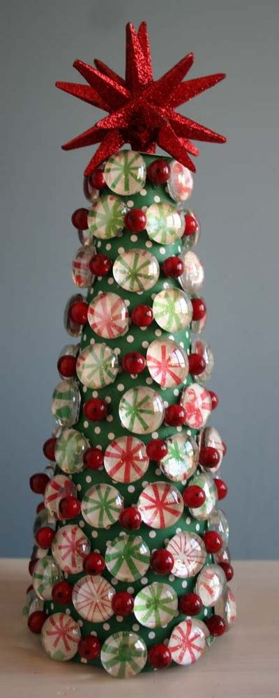 starlight mint christmas tree directions polished to perfection directions for peppermint pebbles tree 8
