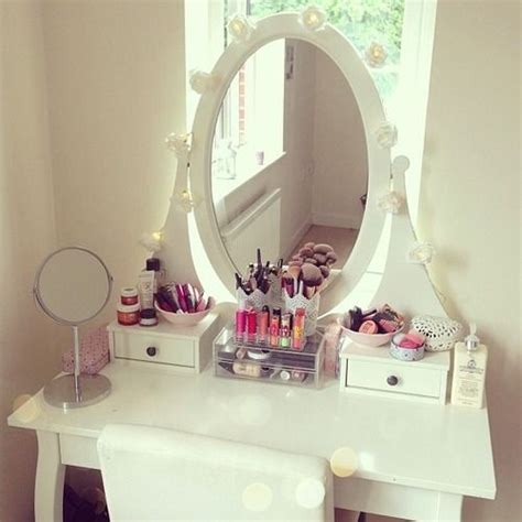 vanity decor dream homes pinterest ikea vanity table our home must haves pinterest