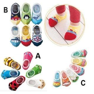 Cover Shoes Anak foot cover catatan kehamilan