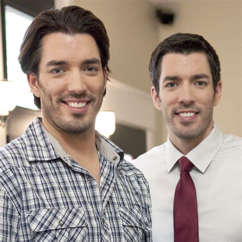 drew and jonathan scott jonathan drew scott w network