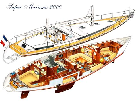 sailing yacht layout yacht for sale gt sailing boat amel super maramu 2000 171 life