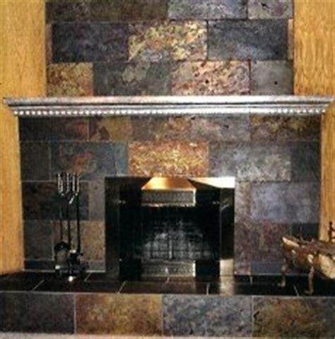 slate fireplace facing the slate fireplace veritably versatile