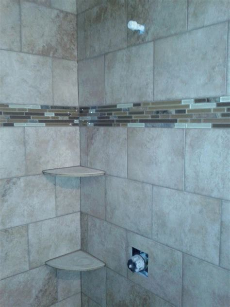 bathroom bathroom terrific tiled showers with mosaic