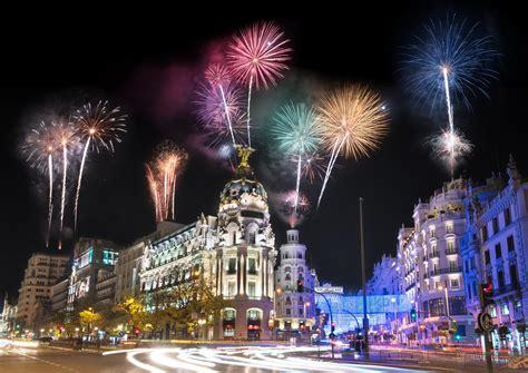 silvester in madrid so wird in spanien gefeiert