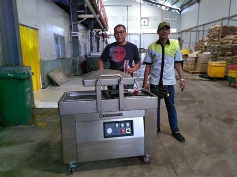 mesin pres plastik kedap udaratips trik  penggunaannya
