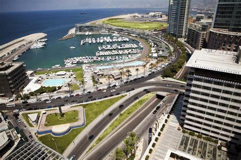 Beirut Hotel Free Phoenicia Residence Beirut Lebanon Booking