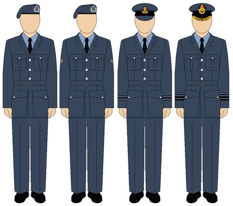 air force uniform shops royal air force service uniform by phaffm on deviantart
